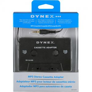 Cassette Adapter